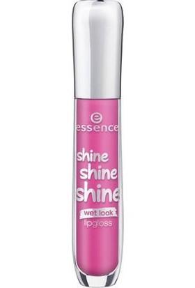Essence Shine Shine Shine Wet Look Lipgloss 09