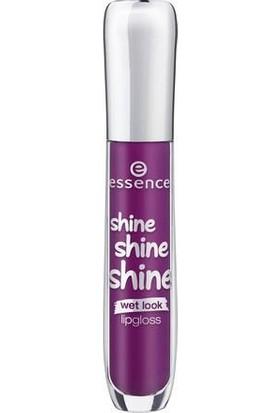 Essence Shine Shine Shine Wet Look Lipgloss 12