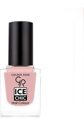 Golden Rose Ice Chıc Nail Oje No:99