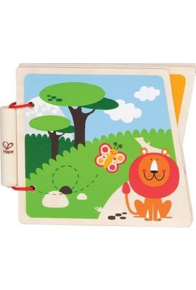 Hape Hayvanlar Kitabı