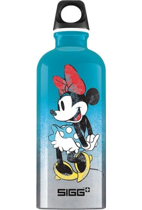 Sigg Minnie Mouse 0.6 Lt Matara