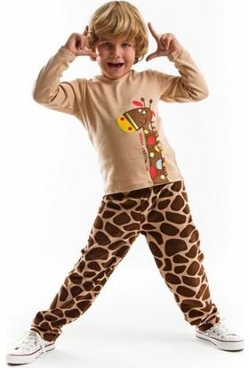 Mushi Arkadaşım Zürafa Takım