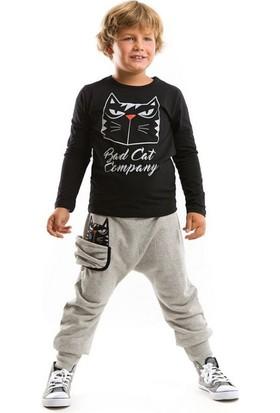 Mushi Badcat Hiphop Baggy Takım