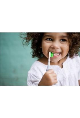 Baby Banana Elefriend Esneyebilen Diş Fırçası 2-4 Yaş