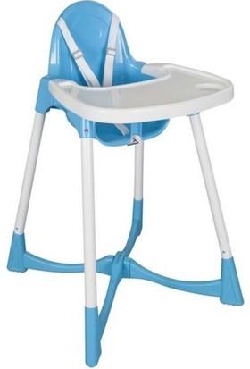 Pilsan Pratik Mama Sandalyesi Mavi