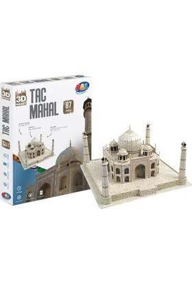 Adali Cubic Fun 3D Puzzle Taç Mahal ( Taj Mahal )