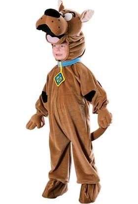 Rubies Rubies Scooby Doo Kostüm Lüks 5-7 Yaş