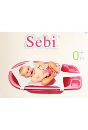 Sebi Baby Banyo Filesi Asmalı / Havlu Kumaş