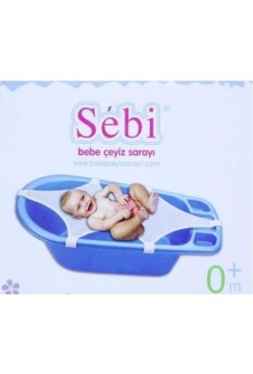 Sebi Baby Banyo Filesi Asmalı / File