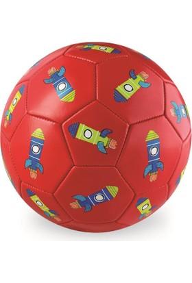 Crocodıle Creek Size 3 Soccer Ball/Rockets 2212-371810
