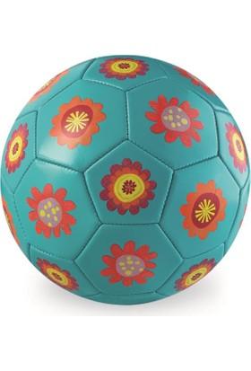 Crocodıle Creek Size 3 Soccer Ball/Flowers* 2212-471811