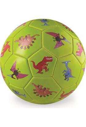 Crocodıle Creek Size 2 Soccer Ball/Dinosaurs 2217-171813