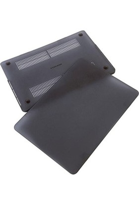"Tucano Nido 13"" Siyah Macbook Pro Retina HardShell Kapak TC.HSNI.MBR13"