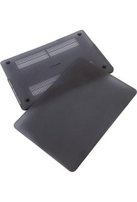"Tucano Nido 12"" Siyah Macbook Retina HardShell Kapak TC.HSNI.MB12"