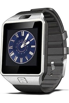 Everest Ever Watch EW-504 Bluetooth Smart Watch Gümüş Akıllı Saat