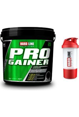 Hardline Nutrition Progainer Muz 5000 Gr.