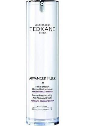 Teoxane Advanced Filler 50Ml Normal Cilt - Anti Aging Bakım Kremi