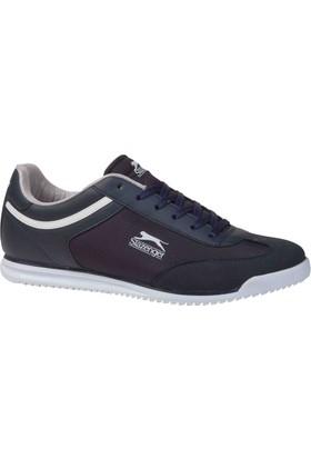 Slazenger Mojo Erkek Günlük Ayakkabı Lacivert