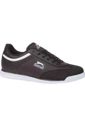 Slazenger Mojo Kadın Günlük Ayakkabı Siyah