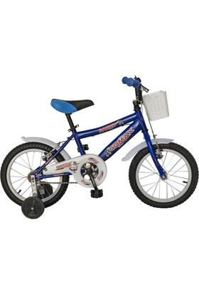 Gomax 16 Jant Erkek Çocuk Bisikleti Mavi