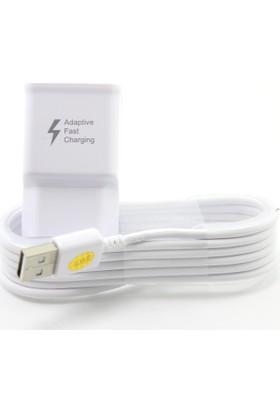 Subzero General Mobile Micro Usb Hızlı Şarj Cihazı