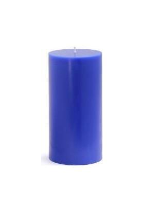 Neşedükkanı Mum Boyası - Mavi