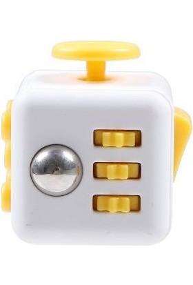 Fidget Cube Stres Küpü