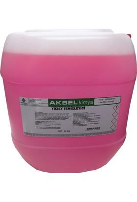 Akbel Kimya Yüzey Temizleyici 20 Kg