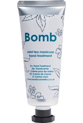 Lolabomb Mint Tea Manicure El Kremi 25 ml.