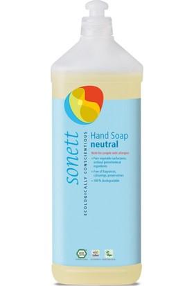 Sonett Hassas Sıvı El Sabunu 1000 ml.