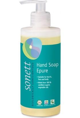 Sonett Epure Sıvı El Sabunu 300 ml.