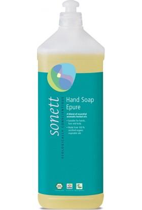 Sonett Epure Sıvı El Sabunu 1000 ml.