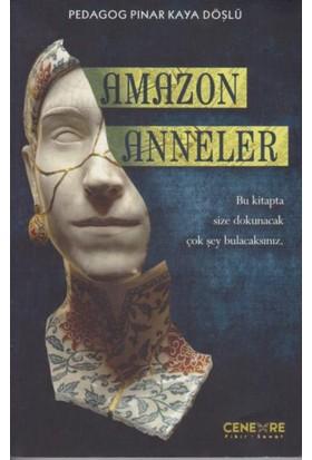 Amazon Anneler