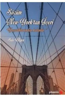 Sözüm New Yorktan İçeri