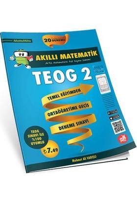 Arı Yayınları Teog 2 Matematik Deneme Matemito