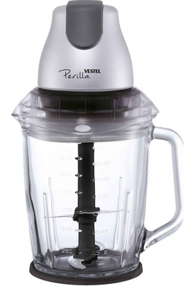Vestel Perilla Maxi 4 Bıçaklı Doğrayıcı