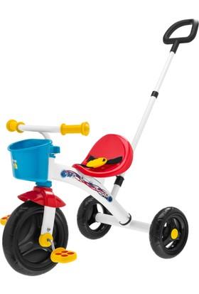 Chicco U-Go 3 Tekerli Bisiklet Ebeveyn Destekli