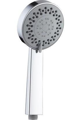Rst® Duş Başlığı - T-Serisi - Poşet Ambalajlı