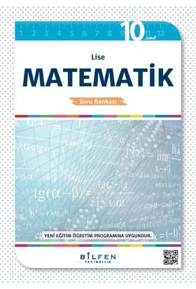 10.Sınıf Matematik Soru Bankası - Bilfen Yayınları