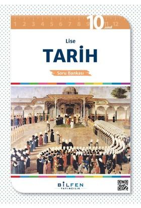 10.Sınıf Tarih Soru Bankası - Bilfen Yayınları