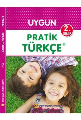 Pratik Türkçe 2. Sınıf