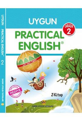 Pratik İngilizce 2. Sınıf