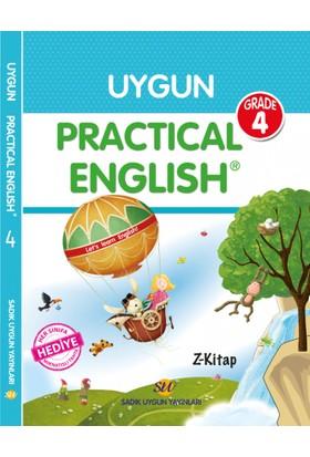 Pratik İngilizce 4. Sınıf