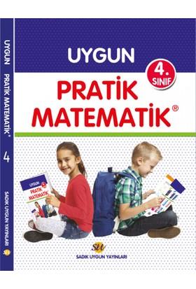 Pratik Matematik 4. Sınıf