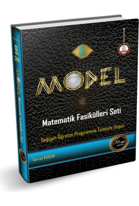 Gür Yayınları 9. Sınıf Model Matematik Set