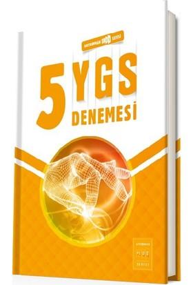 Antrenman Yayınları YGS Plus 5 Deneme