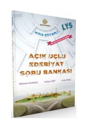 Bilgi Sarmal Yayınları LYS Edebiyat Açık Uçlu Kısa Cevaplı Soru Bankası