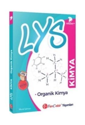 FenCebir Yayınları LYS Organik Kimya Soru Bankas