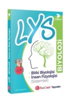 FenCebir Yayınları LYS Biyoloji Miğfer Serisi Konu Anlatımlı Soru Bankası