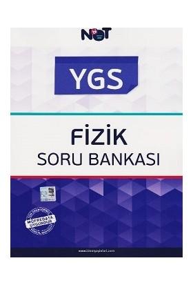 Binot Yayınları YGS Fizik Soru Bankası
